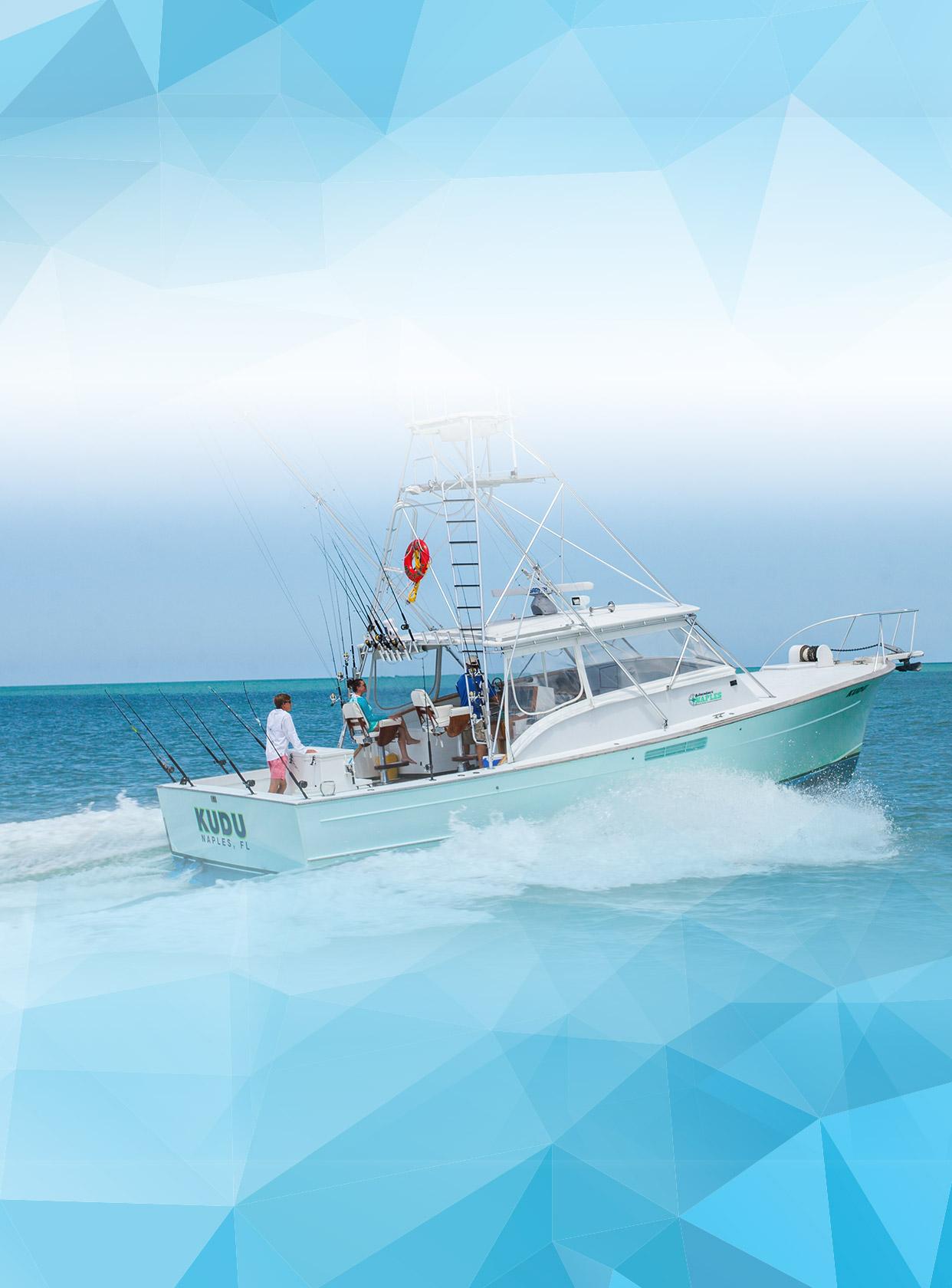 Pure Florida | Naples, Ft Myers Cruises, JetSki, Fishing