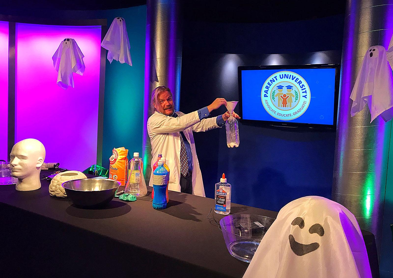 Halloween Events Naples 2020 Pure Florida presents Halloween Fun Science Kids Cruise | Pure Florida
